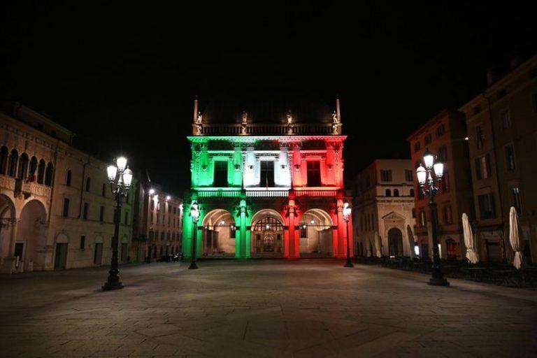 14/2020 – COVID e carico elettrico – verso la ripresa: analisi delle reti di Milano e Brescia