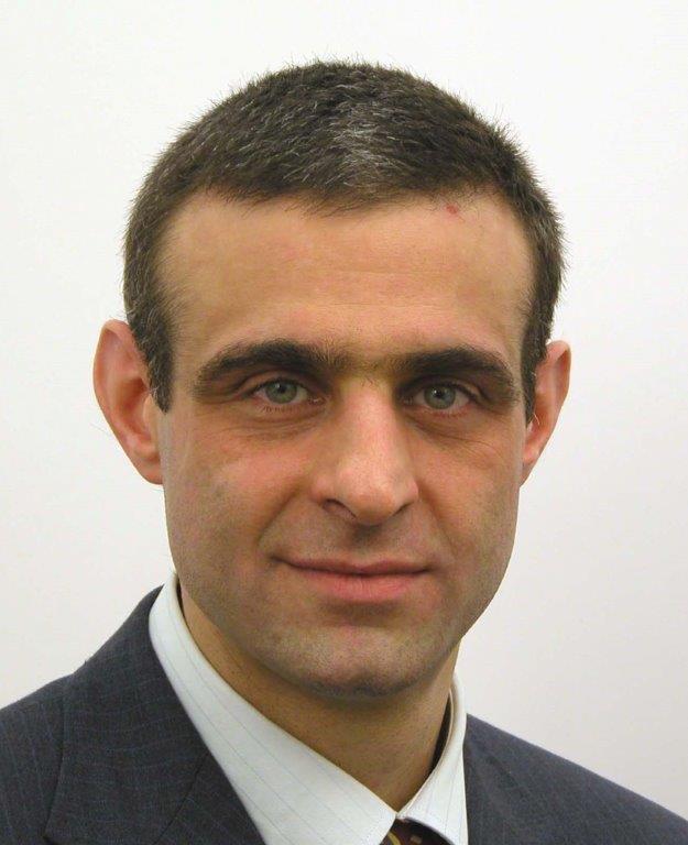 Giuseppe Mauri